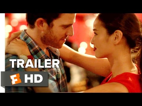 Already Tomorrow in Hong Kong   1 2016  Jamie Chung, Bryan Greenberg Movie HD