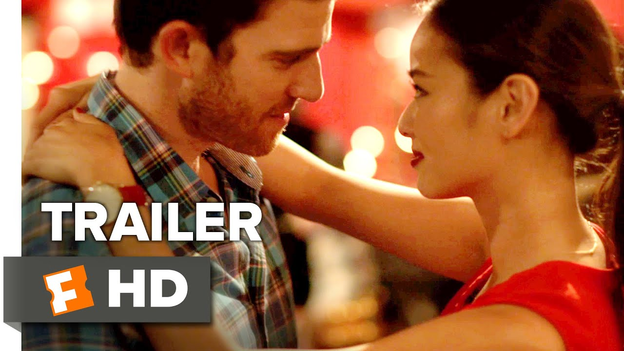 画像: Already Tomorrow in Hong Kong Official Trailer #1 (2016) - Jamie Chung, Bryan Greenberg Movie HD youtu.be