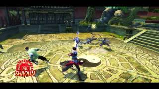 Swordsman Online: Priming to Be the Best Martial Arts MMO