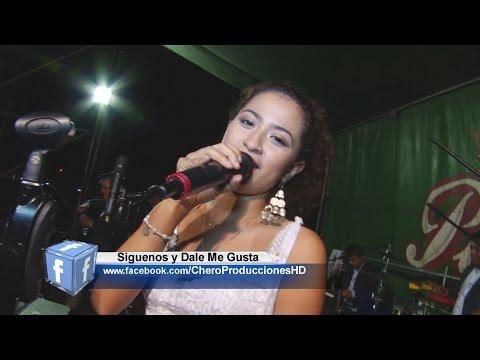 Y QUE ME IMPORTA - CORAZON SERRANO (OFICIAL - EN VIVO 2016)
