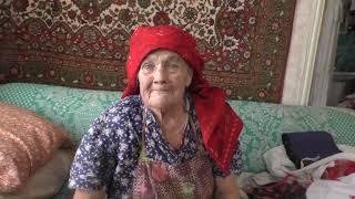 Анна Сергеевна не перестает удивлять в 92 года.