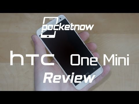HTC One Mini Review | Pocketnow