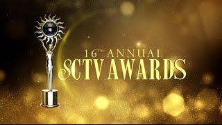 Dukung Aktor dan Aktris Utama Pilihanmu di SCTV Awards 2016