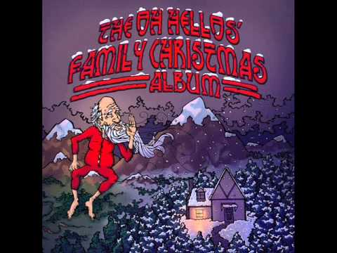 The Oh Hellos FCA Mvmt IV - Every Bell On Earth Will Ring