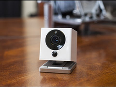 spot the coolest hd smart home camera ever youtube. Black Bedroom Furniture Sets. Home Design Ideas