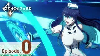 The New AI Card Game ZENONZARD THE ANIMATION Episode 0
