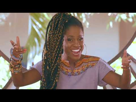 Princess Eud Feat. Admiral T and Ded Kra-Z - CARIBBEAN LOVE