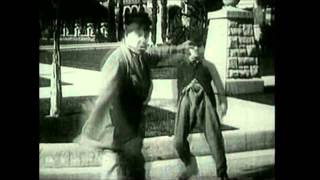 """Between Showers"" (1914) - Charlie Chaplin (HD)"