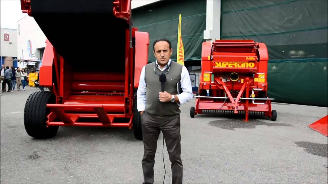Supertino macchine agricole saluzzo mulino elettrico per for Attrezzatura agricola usata lazio