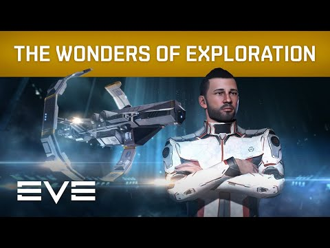 EVE Online - The Wonders of Exploration