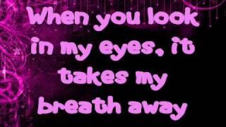 Selena Gomez Naturally (lyrics on screen)