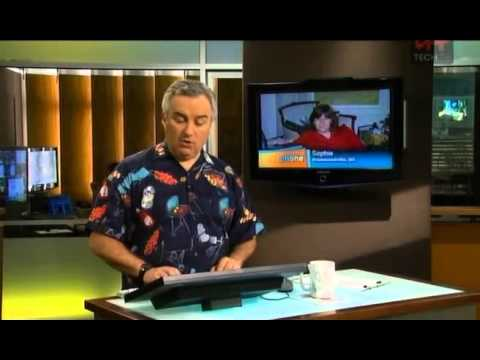 The Lab with Leo Laporte  Episode 191  July 9, 2008