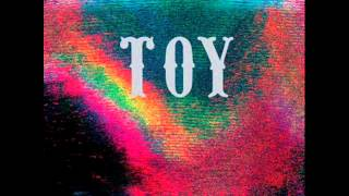 TOY - Colours Running Out
