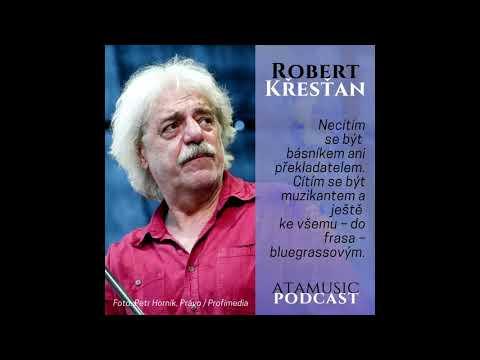 ATAmusic Podcast - 28. Robert Křesťan