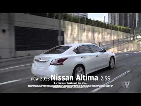 Jeff Wyler Kings Nissan Altima November Lease Offer Nissan Columbus OH