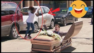 TOP 5 - Best Just For Laughs Gags Compilation / Part 48