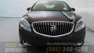 2013 Buick Verano for sale at Ross Downing in Hammond, Louisiana!