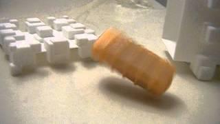 Zenix's Super Vibrating Jewelry Box