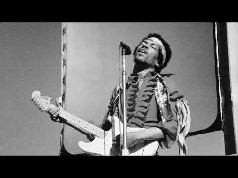 JIMI HENDRIX - Live in San Jose (1969) - Full Album