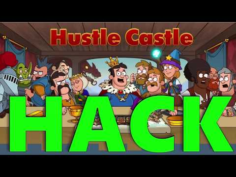 Hustle Castle Hack - Hustle Castle Cheats For Free Diamonds, Gold & Food ✔