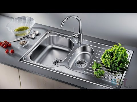 Top 5 Best Stainless Steel Sink You Can Buy In 2021