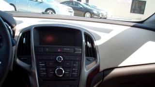 2013 Buick Verano Clean Dekalb IL near Plano IL