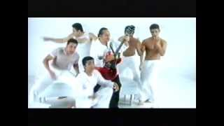 Meri neend - A Band of Boys - The Official Video
