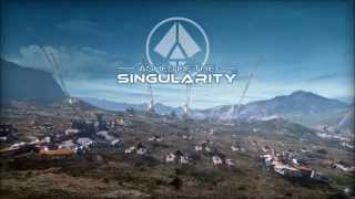 DGA Plays: Ashes of the Singularity (Ep. 1 - Gameplay / Let