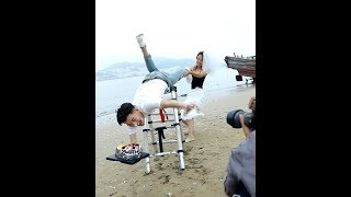 Try Not To Laugh Level 1 - Chinese Funny