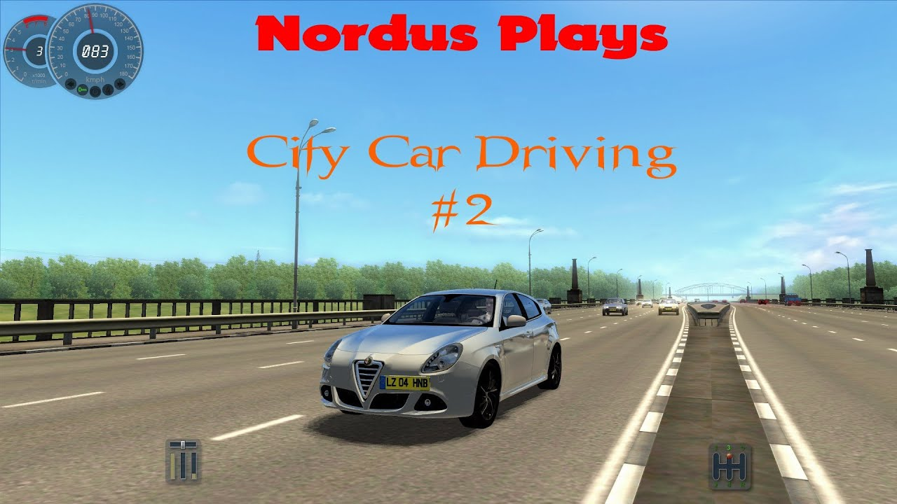city car driving winter mods 2.2 7 download