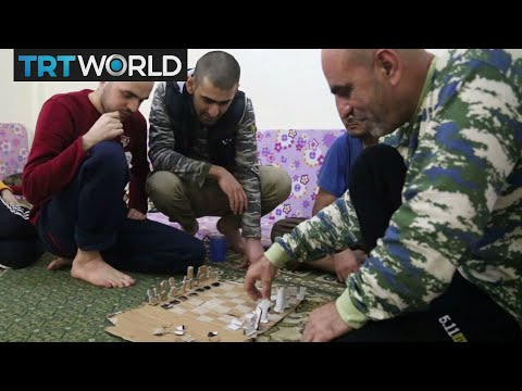 Fighting Daesh: Education centre combats group's propaganda
