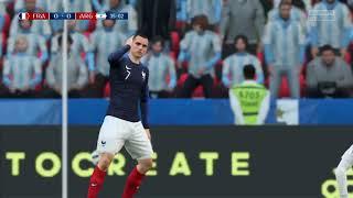 FIFA 18 con Jose