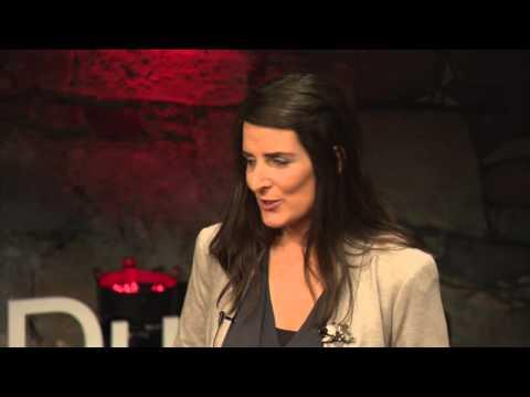 How social media breathes life into the Irish language  Teresa Lynn  TEDxFulbrightDublin