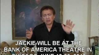 SEE JACKIE MASON IN CHICAGO AND SAVE $15!*