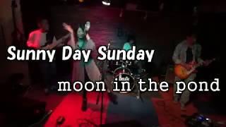 Moon in the Pond 2017.11.12@下北沢Breath 3回目のライブ。ラスト2曲...