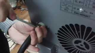 Аппарат аргонно-дуговой сварки ATT 250(Сварочный аппарат аргонно-дуговой сварки АТТ-250 предназначен для сварки алюминиевых сплавов. Идеально..., 2015-06-05T12:59:06.000Z)