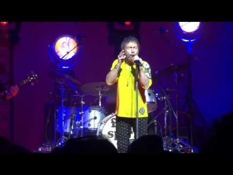 Paul Rodgers - Walk in My Shadow - Free Spirit Tour - Birmingham 2017