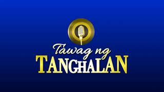 Tawag Ng Tanghalan - Theme Music (OST) (2016)