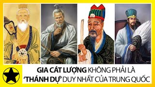 6 Chinese Historical Figures With Extraordinary Prediction Ability