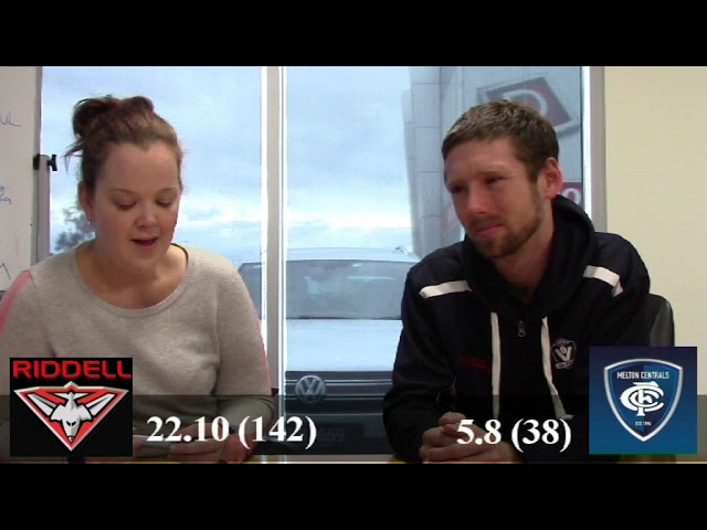 RDFNL Footy Show Round 15 Review