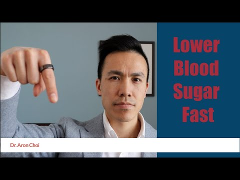 how-to-lower-blood-sugar-fast