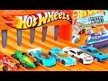 2018 Hot Wheels Mystery Models Surprise Bags Let Race! Camaro Vs Mazda Furai
