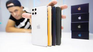 iPhone 12 [NOVAS CORES]