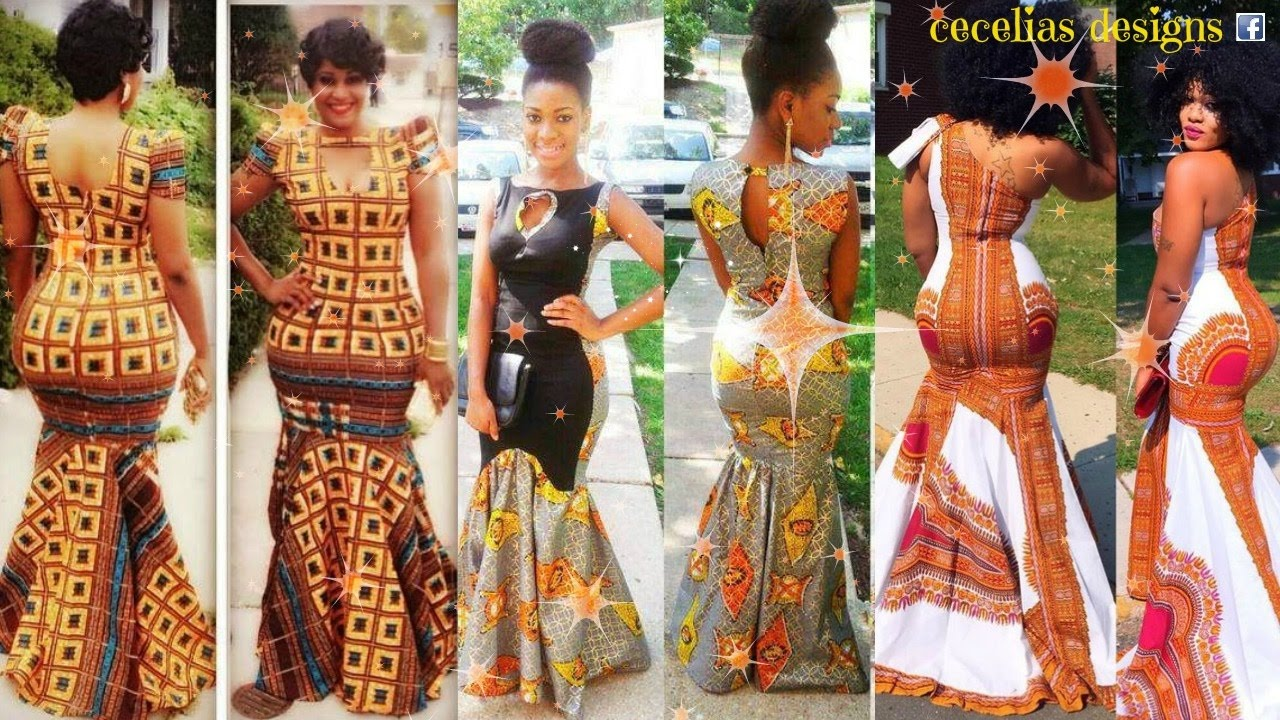 African dresses youtube for 34 wedding dresses that should have never existed