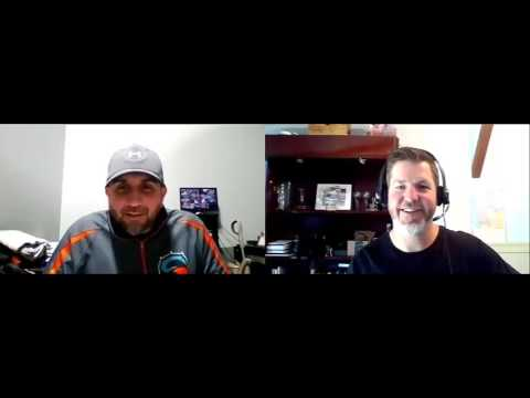 Fitness Professional Online Show - Warren Martin of Sync Fitness & Movement