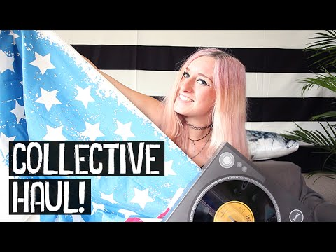 COLLECTIVE HAUL - URBAN OUTFITTERS, EBAY, WEEKDAY | Rocknroller