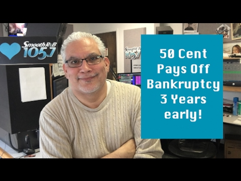215526fe3092cb 50 Cent Bankruptcy PAID IN FULL - YouTube