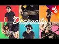 Top 5 ROCK Covers Of DESPACITO YouTube Loved mp3