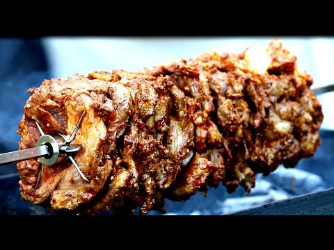Gyros Greek BBQ by International Cuisines