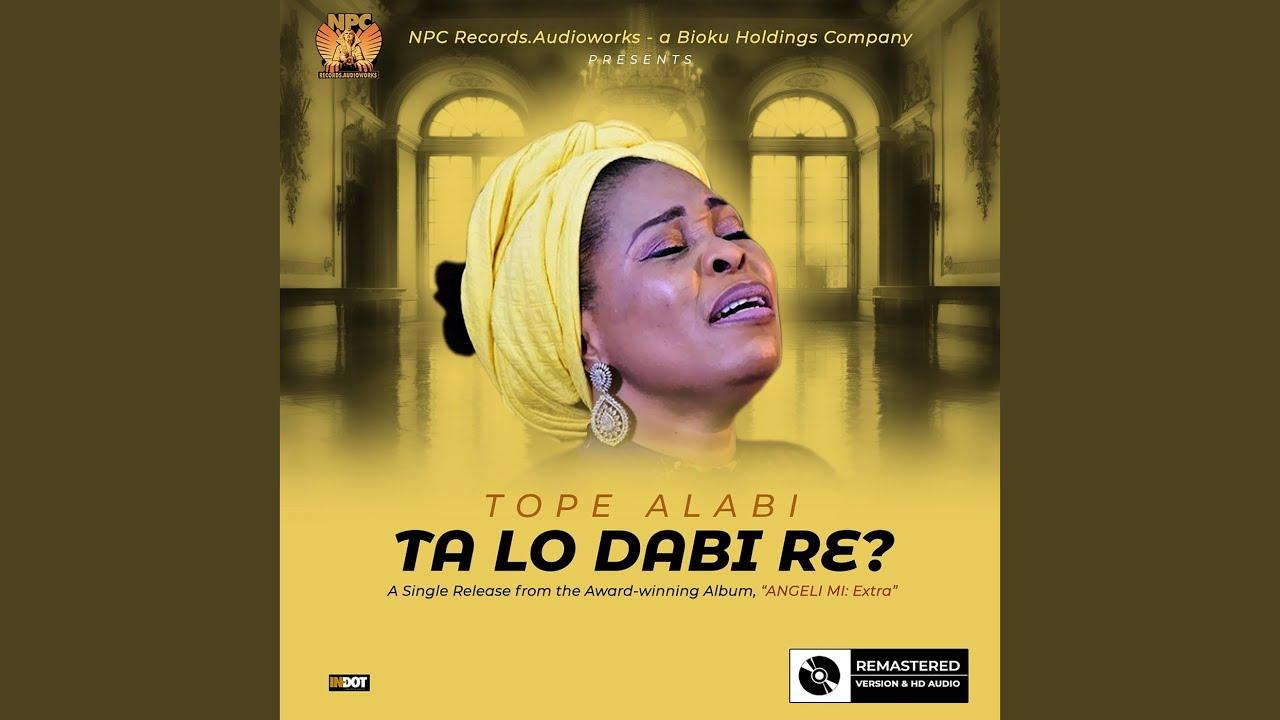 Download Ta Lo Dabi Re?